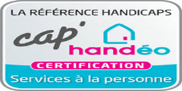 Certification Cap Handéo pour la maison d'Accueil Spécialisé d'Hestia (19)